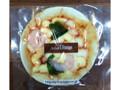 アトリエ・ド・フロマージュ チーズ工房こだわりピザ ニンニクと小エビのピザ