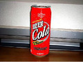 沖縄ボトラーズ 琉球コーラ 缶500ml