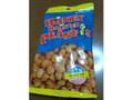 オーバーシーズ USA ハニーローストピーナッツ 袋60g