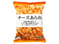 日本橋菓房 チーズあられ 袋90g