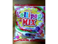 ファーストジャパン 棒付キャンディ Lollipop MIX 14本