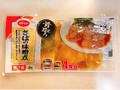 コープ食品 骨取り さばの味噌煮 2切