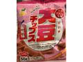エヌディシー 大豆チップス 梅風味 袋50g