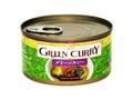トマトコーポレーション グリーンカレー 缶190g