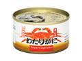 トマトコーポレーション お料理用 わたりがに ほぐし身 ピンク身 EO缶70g