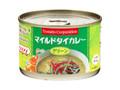 トマトコーポレーション マイルドタイカレー グリーン 缶160g
