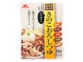 イチビキ 食べる麺つゆ きのこおろしつゆ 袋300g