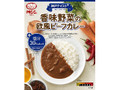 MCC 香味野菜の欧風ビーフカレー 180g