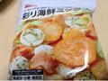 イケダヤ製菓 style ONE 彩り海鮮ミックス 55g