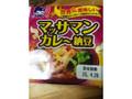 ヤマダフーズ 納豆 マッサマンカレー納豆 3パック
