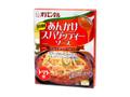 オリエンタル あんかけスパゲッティーソース トマト味 箱150g