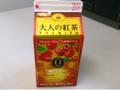 エルビー 大人の紅茶PREMIUM チェリーティー 500ml