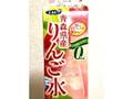 エルビー 青森県産りんご水 パック1000ml