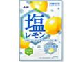 アサヒフード&ヘルスケア 塩レモンキャンディ 袋81g