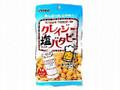 inaba クレイジー塩バタピー 袋57g