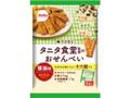 Befco タニタ食堂監修のおせんべい 十六穀 袋16g×6