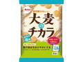 Befco 大麦のチカラ まろやか塩味 袋22g×4