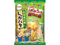 Befco フェスばかうけ 北海道代表 じゃがバター味 袋2枚×9