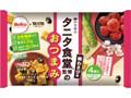 Befco タニタ食堂監修のおつまみ 梅わさび味 袋21g×4