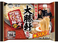 キンレイ なべやき屋キンレイ 大勝軒監修 豚骨魚介つけ麺 袋333g