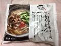 キンレイ なべやき屋 キンレイ おとり寄せコレクション 京都九条ねぎの肉うどん 552g