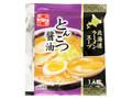 菊水 北海道ラーメンスープ とんこつ醤油 袋52g