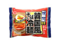 菊水 明洞 韓国風そば冷麺 袋408g