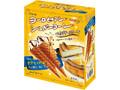 クラシエ ヨーロピアンシュガーコーン ベイクドチーズケーキ 箱56ml×5