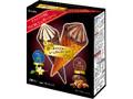 クラシエ 大人のヨーロピアンシュガーコーン 濃密バニラ&プラリネショコラ 箱5個