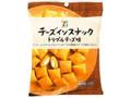 セブンプレミアム チーズインスナック トリプルチーズ味 袋40g