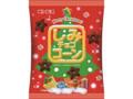 ギンビス しみチョココーン クリスマス 袋60g