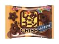 ギンビス ミニしみチョココーンクリスプ ミルクチョコ味 袋18g