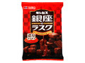 ギンビス 銀座@ラスク チョコレート 袋100g