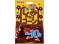 ギンビス しみチョココーン 袋22g×10