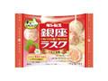 ギンビス 銀座@ラスク いちご美味 袋28g
