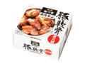 K&K 缶つまホルモン 豚軟骨 直火焼 箱45g