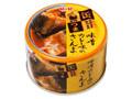 K&K 缶つま 味噌カレー味のさんま 缶150g