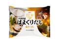 tabete だし麺 千葉県産はまぐりだし塩ラーメン 袋107g