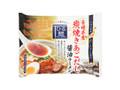 tabete ひる麺 長崎県産 炭焼きあごだし 醤油ラーメン 袋107g