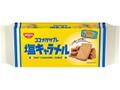シスコ ココナッツサブレ 塩キャラメル 袋5枚×4