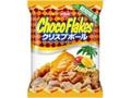 シスコ チョコフレーク クリスプボール マンゴー味 袋55g