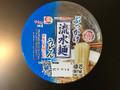 シマダヤ ぶっかけ流水麺うどん カップ246g
