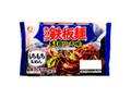 シマダヤ 焼そば鉄板麺 縁日ソース味 袋421g