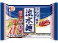 シマダヤ 流水麺 冷し中華 2食スープ付 袋470g