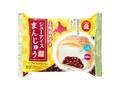 栄屋乳業 北海道あずき シューアイスまんじゅう 袋1個