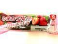 栄屋乳業 アンデイコ(andeico) あまおう苺のエクレア 袋1個