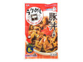 正田醤油 ラクめし 豚丼の素 袋130g
