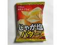 東豊製菓 じゃが塩バター 袋11g