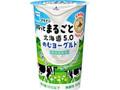高梨乳業 まるっとまるごと北海道5.0 のむヨーグルト カップ180g
