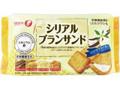 takara シリアルブランサンド バニラクリーム 袋10枚